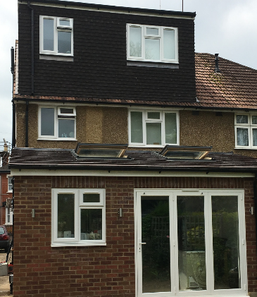 loft conversion staines
